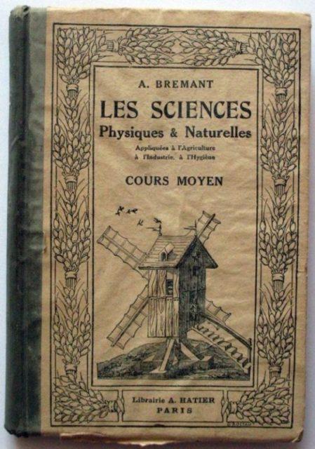 Sciences physiques et naturelles