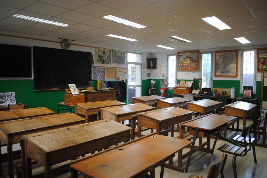 Salle Jean Zay