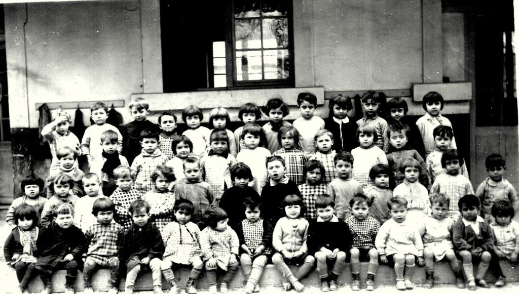 1929-30 Maternelle des quais