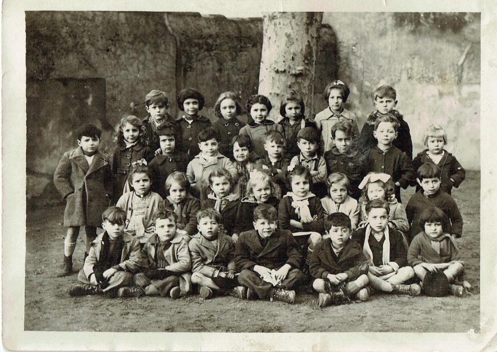 1942 école maternelle du centre