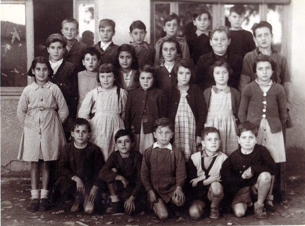 1952 Ecole de Saint-Antoine