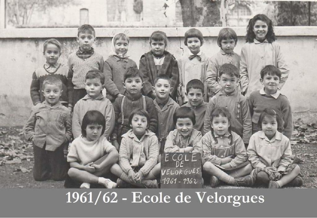 Velorgues 1961