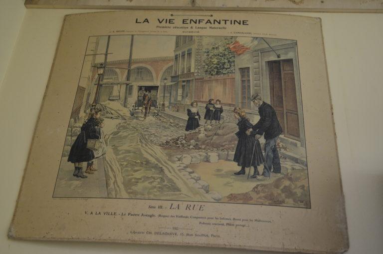 Morale 1900