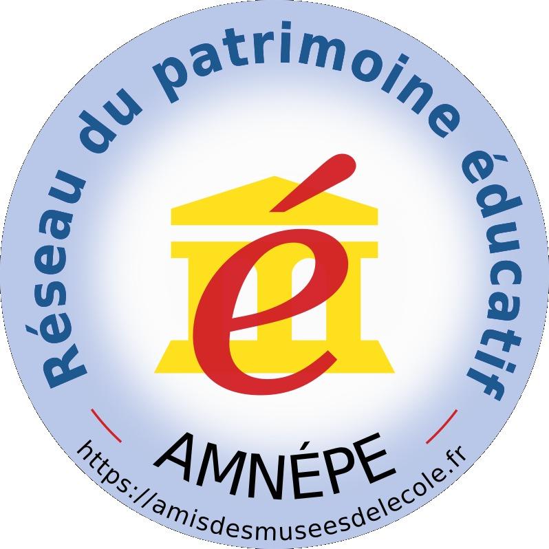 Amis du Musée National de l'Éducation des Musées de l'École et du Patrimoine Éducatif